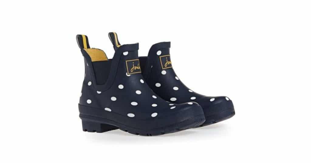Joules Wellibobs Short Wllies
