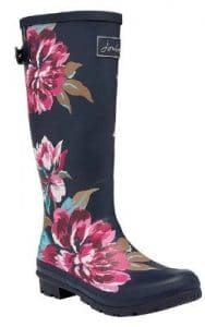 Joules Wellington Boot Review