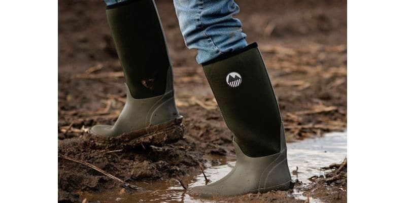 Lakeland Active Rydal Wellie Boots Review