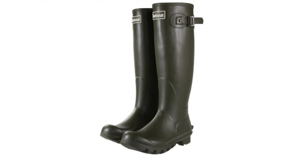Barbour Bede Wellies Review