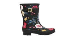 Joules Molly Welly Boots Review