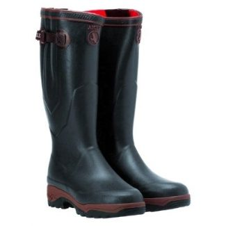 Aigle Parcours 2 ISO Boots Review - Best Aigle Boots