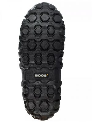 bogs classic high boots sole